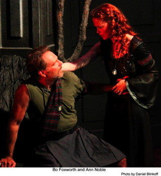 the feminine evil in the plays macbeth and king lear Feminist views in shakespeare's king lear  typically ascribed to males shakespeare has turned the tables on his audience, showing them that women can be just as evil, violent, and.