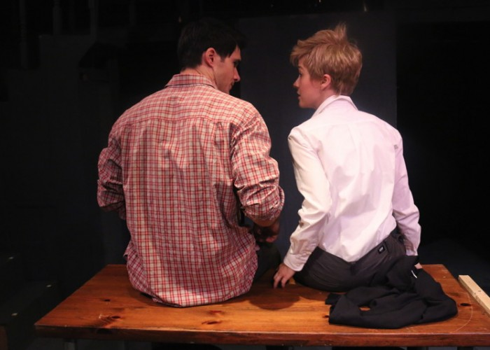 Nick-Ballard-L-and-Lily-Nicksay-from-The-Blank-Theatre---s-world-premiere-of-A-Singular-They.-photo-Credit-Anne-E.-McGrath1